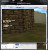 xVarConfig with screenshot window